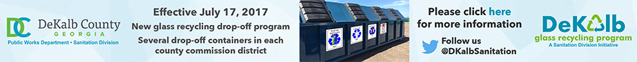 DeKalb Glass Recycling Program