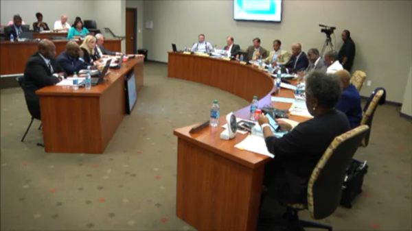 DeKalb County School District reported approximately 300 vacancies—17 of which are principals—at its July 10 board of education meeting. School starts Aug. 7. Photo submitted.