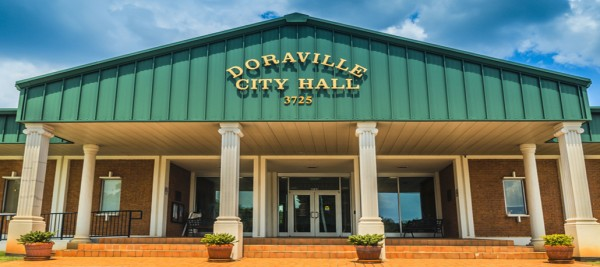 Doraville-City-Hall-Dekalb-County