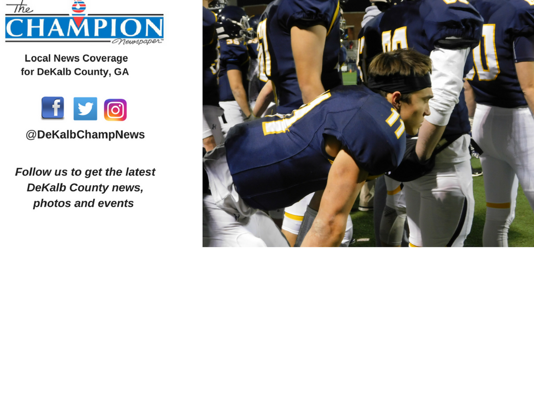 Marist falls to Blessed Trinity in state finals