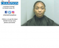 Dijanelle Fowler was sentenced to 15 years in prison.